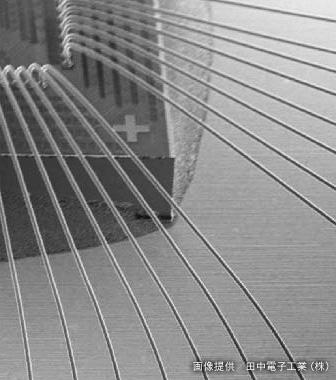 ボンディングワイヤ部会|部会|一般社団法人新金属協会 TOP 部会 ボンディングワイヤ部会 業界